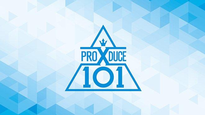 producex101番組画像
